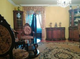 Apartment Gamsaxurdia 40