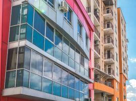 Neli Apartments