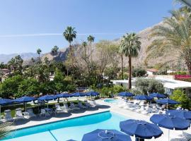 Palm Springs Hotels >> 30 Parasta Hotellia Kohteessa Palm Springs Yhdysvalloissa