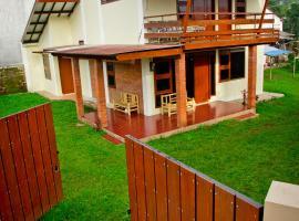 Prananto's Villa