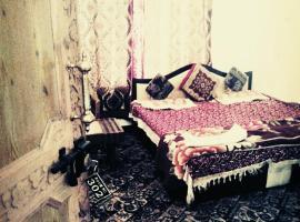 Hotel First Kashmir