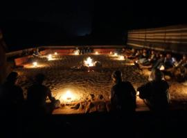 Candles Camp