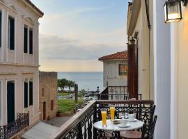 Elia Palazzo Hotel, hotel near The Holy Monastery of Agia Triada, Chania