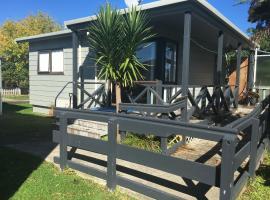 Agapantha Cottage Retreat