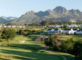 De Zalze golf Estate