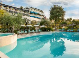 Hotel Olivi Thermae & Natural Spa