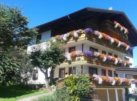 Haus Talblick, Hotel in der Nähe von: Kaserebenbahn, Bad Gastein