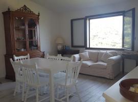 Appartamento Montenai 217