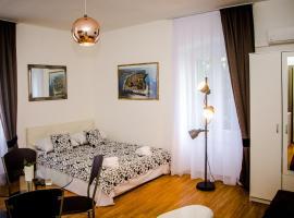Apartments Branimir, hotel in Zadar