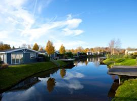 Droompark Buitenhuizen