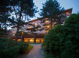 Disney's Sequoia Lodge®