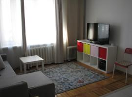 Apartment Elena, apartment in Zelenograd