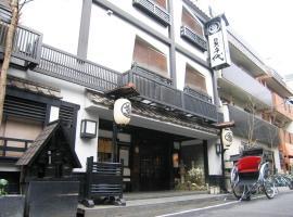 貞千代日式旅館