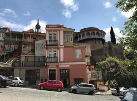 OC Apartments