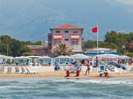 Hotel Happy, hotel a Marina di Pietrasanta
