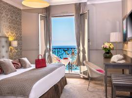 Hôtel Le Royal Promenade des Anglais, hotel in Nice