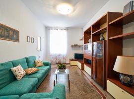 Palazzo Senatore, appartamento ad Albenga