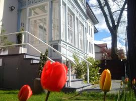 Sopot Special Apartments, self catering accommodation in Sopot