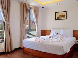 Stelle Hotel Nha Trang