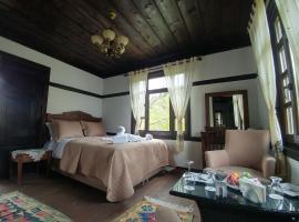Hotel Sadibey Ciftligi, фермерский дом в городе Касаба