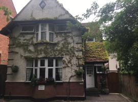 Heather House Bed and Breakfast, hotel near Greyfriars, Oxford