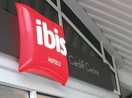 ibis Cardiff Centre