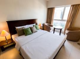 Philstay Apartment Hotel