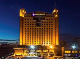 Grand Mercure Hotel Hualing, hotel in Ürümqi