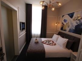 Hotel Naumpasa Konagi