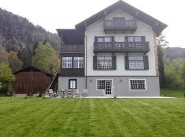 Villa am Gunzenbach