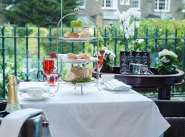 The Montague On The Gardens, pet-friendly hotel in London