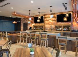 SpringHill Suites by Marriott Bend, hotel in Bend