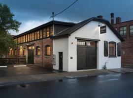 Dye House Lofts