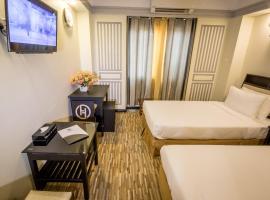 Hotel Heaven Yangon