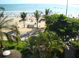 Hotel Enseada Itapema, hotel perto de Praia Grossa, Itapema
