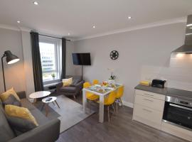 Meadowbank House Luxury Apartment