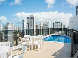 Jaqueira Home Service, hotel near Arruda Stadium, Recife