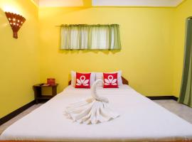ZEN Rooms White Beach