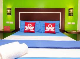 ZEN Rooms Sabang Beachview