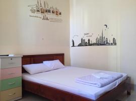 Trang Hoang Motel
