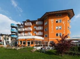 Nature Bio Hotel Elite, hotel in Levico Terme