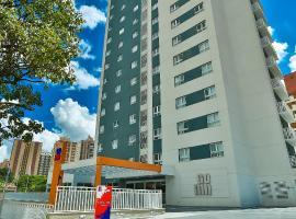 Go Inn Campinas - próx. Viracopos (20 km) e Hospital Vera Cruz