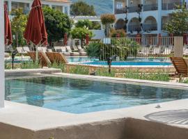 Bitzaro Grande Hotel & Suites