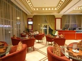 Emirates Palace Hotel Suites