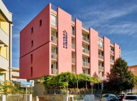 Hotel Europa, hotel in Grado