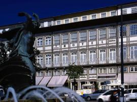 トゥウラル ホテル