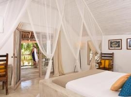 Sharazad Boutique Hotel