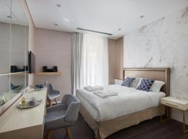 Consolato Boutique, guest house in Chania Town