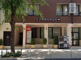Хотел Сливница