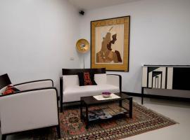 Hotel Plebiscito Aparthotel